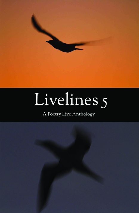 Livelines Vol 5 COVER