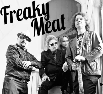 freaky meat