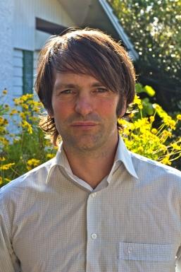 James Crompton