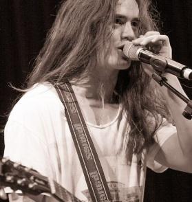 Lukas Wharekura